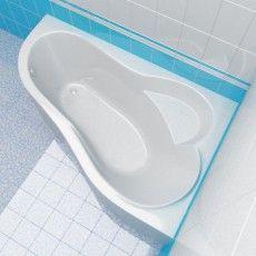 Ванна акриловая Santek Ибица WH112035 150*100 см