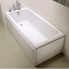 Ванна акриловая Vitra Neon арт. 52510001000, 150*70 см