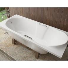 Ванна из литьевого мрамора Эстет Камелия 2-0011, 180*75 см