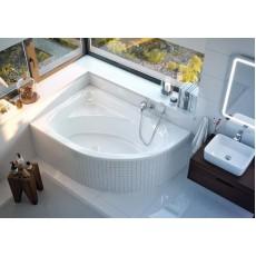 Ванна акриловая Excellent Aquarella L/R WAEX.ARL17WH/WAEX.ARP17WH, 170x110 см