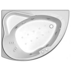 Ванна акриловая Aquatek Альтаир 160*120 см