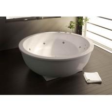 Ванна из литьевого мрамора Astra-Form Олимп 180*180 см