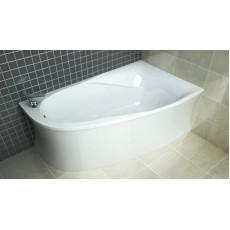 Ванна из литьевого мрамора Астра-Форм Селена R