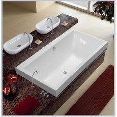 Ванна из литьевого мрамора Astra-Form Капри 180*80 см