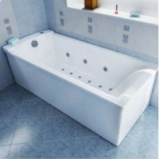 Ванна из литьевого мрамора Astra-Form Магнум 180*80 см