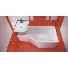 Ванна Ravak BeHappy C161000000, 160*75 см