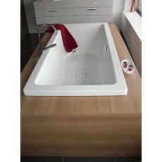 Ванна Kaldewei Conoduo мод. 734, 190*90*43 см easy-clean