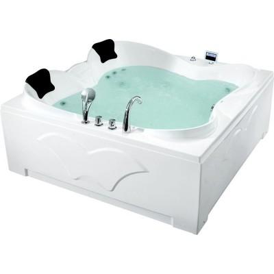 Акриловая ванна Gemy G9089 K L