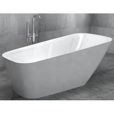 Акриловая ванна Gemy G9218