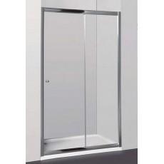 Душевая дверь в нишу RGW Classic CL-12 1100x1850 стекло чистое
