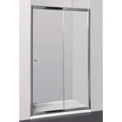 Душевая дверь в нишу RGW Classic CL-12 1400x1850 стекло чистое