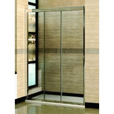 Душевая дверь в нишу RGW Classic CL-11 (1060-1110)х1850 стекло чистое