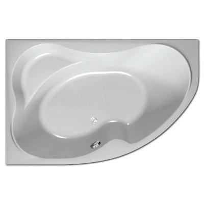 Акриловая ванна Kolpa San Lulu (R)