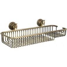 Полка для губки (металл) Boheme Medici 10618