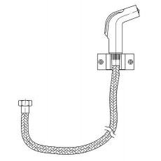 Гигиенический душ GPD STS01