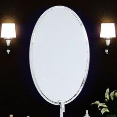 Зеркало Clarberg Elegance без светильника 4х1000х600