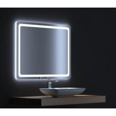Зеркало  De Aqua  СМАРТ с LED подсветкой