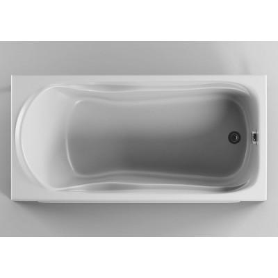 Акриловая ванна AquaVel Касия 150x75