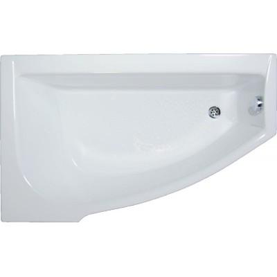 Акриловая ванна Bellrado Меги 1400x850