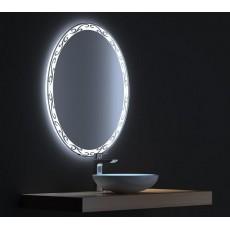 Зеркало  De Aqua  ДЕКÓ  с LED подсветкой