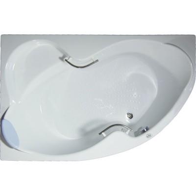 Акриловая ванна Bellrado Индиго 1690x1100 С экраном