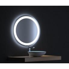 Зеркало  De Aqua МУН с LED подсветкой