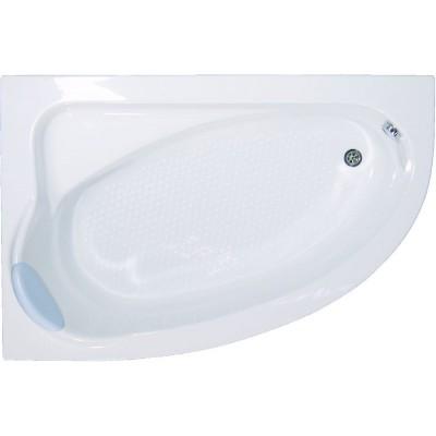 Акриловая ванна Bellrado Орландо 1500x1000 С экраном