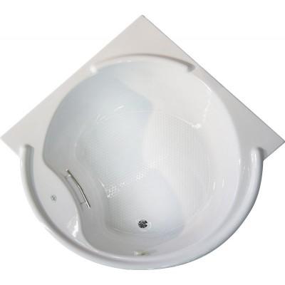 Акриловая ванна Bellrado Маршал 1585x1585 С экраном