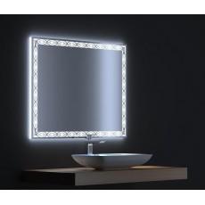 Зеркало  De Aqua  ТРЕНД с LED подсветкой
