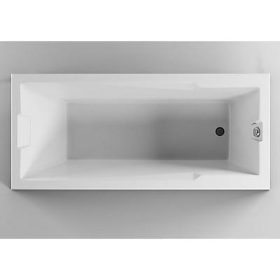 Акриловая ванна AquaVel Патрисия 180x80